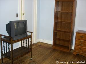 New York 1 Bedroom roommate share apartment - bedroom 2 (NY-2816) photo 5 of 8