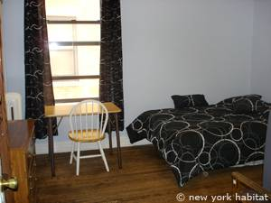 New York 1 Bedroom roommate share apartment - bedroom 2 (NY-2816) photo 7 of 8