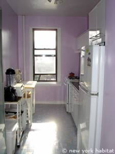 New York 1 Bedroom roommate share apartment - kitchen (NY-2816) photo 2 of 7