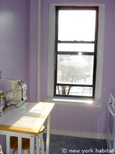 New York 1 Bedroom roommate share apartment - kitchen (NY-2816) photo 4 of 7