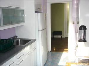 New York 1 Bedroom roommate share apartment - kitchen (NY-2816) photo 5 of 7