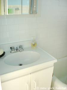 New York 1 Bedroom roommate share apartment - bathroom (NY-2816) photo 2 of 4