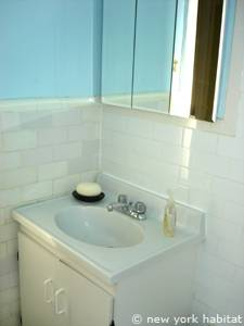 New York 1 Bedroom roommate share apartment - bathroom (NY-2816) photo 4 of 4