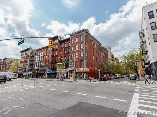 New York Studio T1 appartement location vacances - autre (NY-4062) photo 7 sur 10