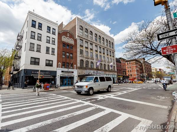 New York Studio T1 appartement location vacances - autre (NY-4062) photo 8 sur 10