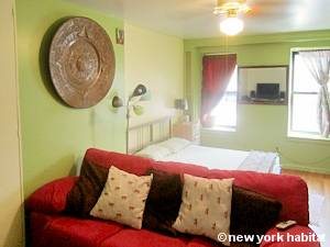 New York 3 Bedroom - Duplex roommate share apartment - bedroom 3 (NY-5119) photo 1 of 4