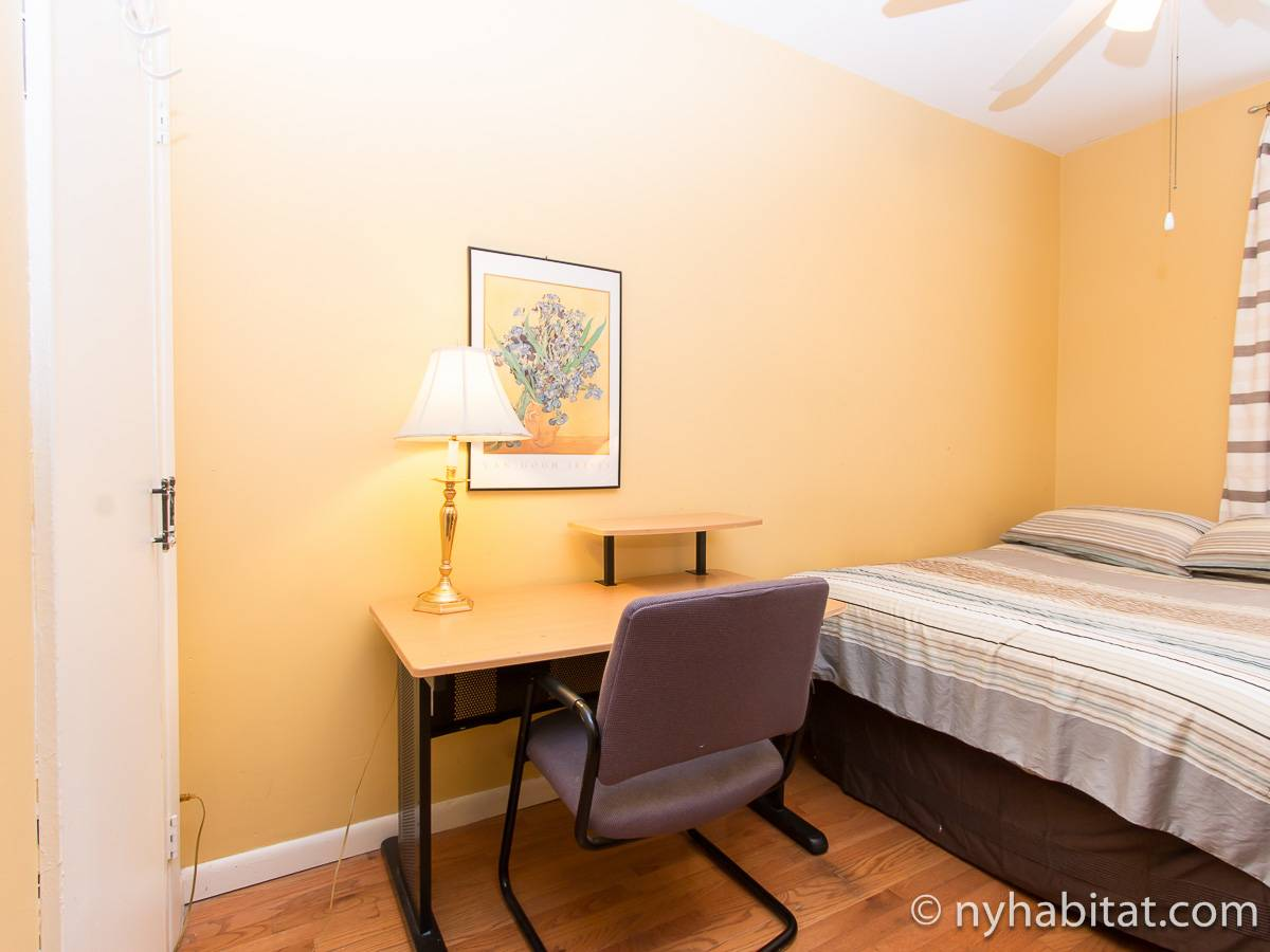 New York Roommate Room For Rent In Sunnyside Queens 3 Bedroom Apartment Ny 5510