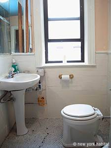 New York T4 appartement colocation - salle de bain 1 (NY-5602) photo 3 sur 3