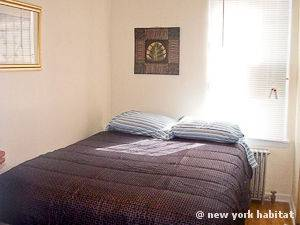 New York 1 Bedroom apartment - bedroom (NY-6252) photo 1 of 2