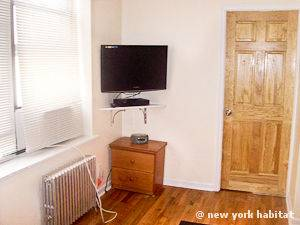 New York 1 Bedroom apartment - living room (NY-6252) photo 2 of 2