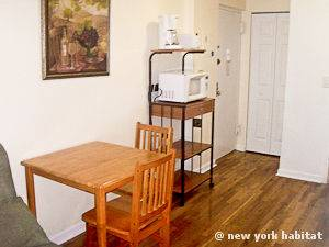 New York 1 Bedroom apartment - kitchen (NY-6252) photo 2 of 4