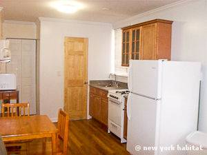 New York 1 Bedroom apartment - kitchen (NY-6252) photo 1 of 4