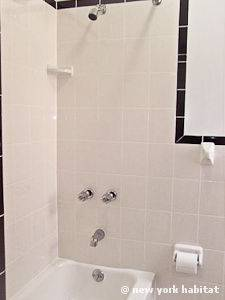 New York 1 Bedroom apartment - bathroom (NY-6252) photo 1 of 4