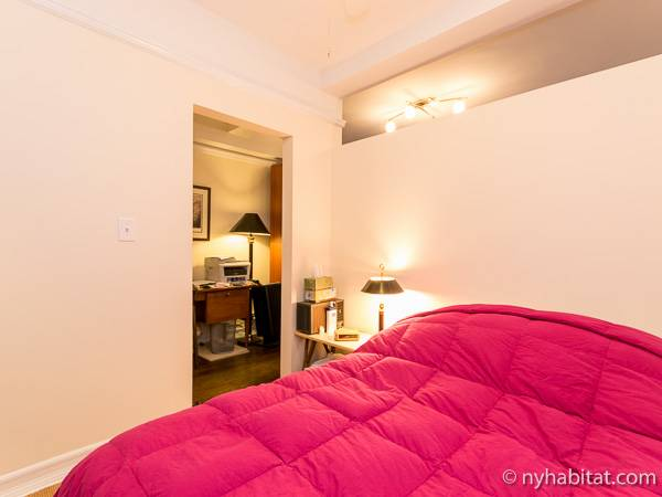New York Alcove Studio apartment - living room (NY-6441) photo 7 of 9