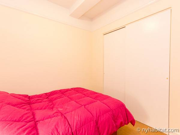 New York Alcove Studio apartment - living room (NY-6441) photo 9 of 9