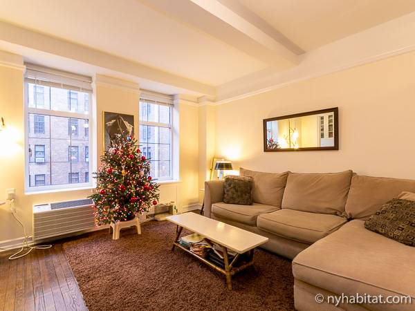 New York Alcove Studio apartment - Apartment reference NY-6441