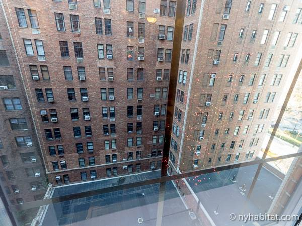 New York Alcove Studio apartment - living room (NY-6441) photo 5 of 9