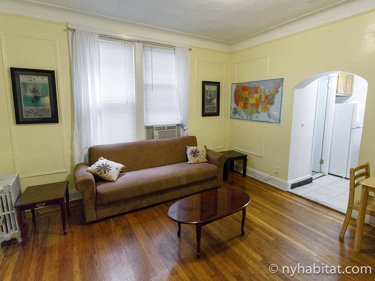 New York Apartment 1 Bedroom Apartment Rental In Astoria Queens Ny 6469
