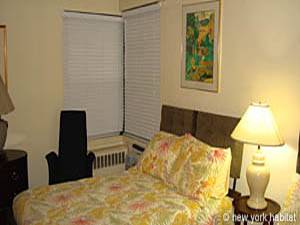 New York 3 Camere da letto appartamento - camera 2 (NY-6718) photo 2 di 3
