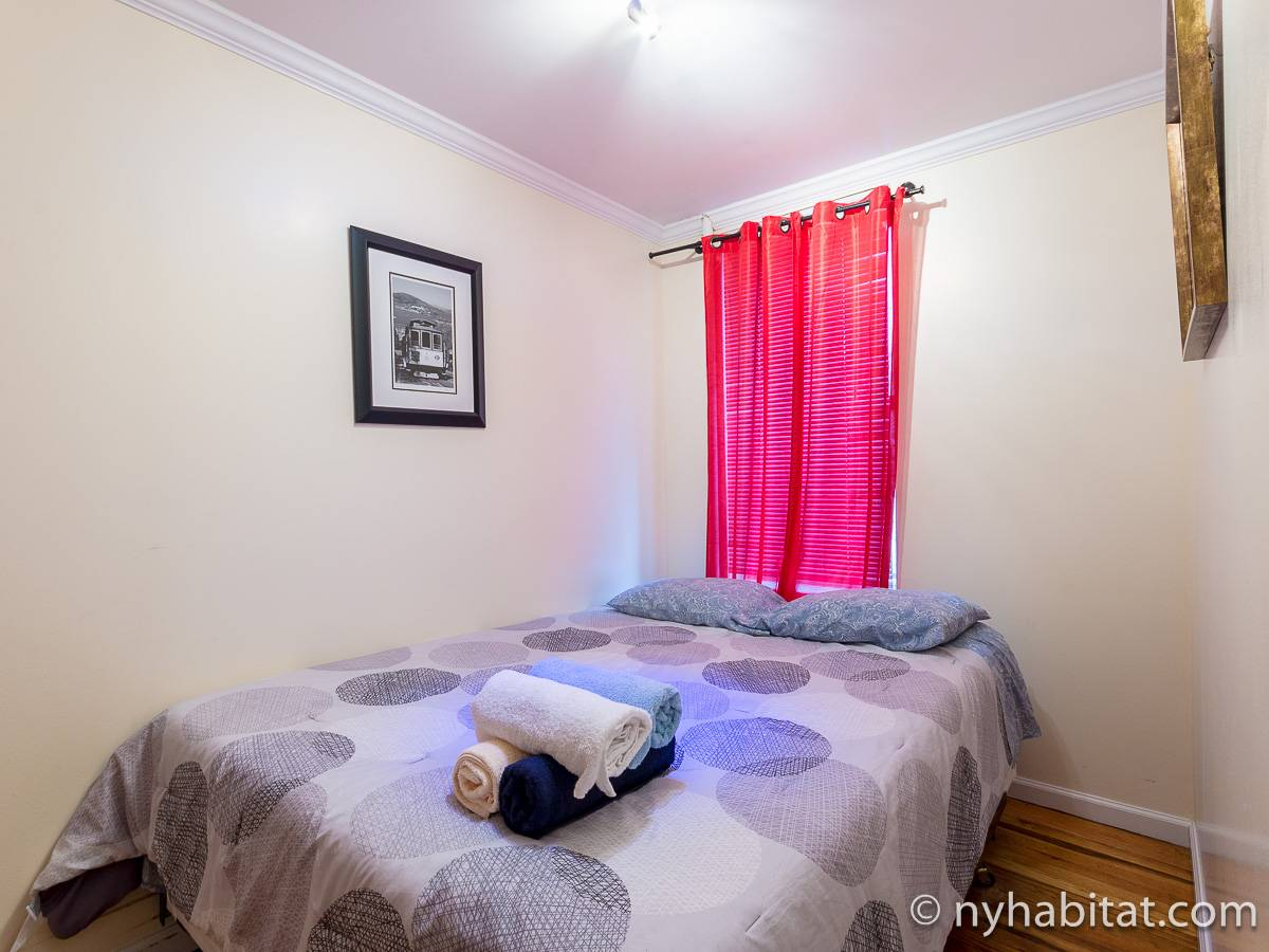 New York - 1 Bedroom apartment - Apartment reference NY-7139