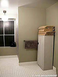 New York T2 - Loft logement location appartement - salle de bain (NY-7245) photo 3 sur 4
