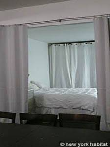 New York T2 - Loft logement location appartement - séjour (NY-7245) photo 5 sur 7