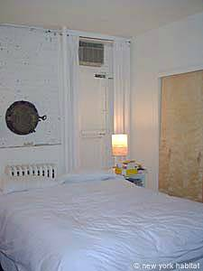 New York T2 - Loft logement location appartement - chambre (NY-7245) photo 1 sur 1