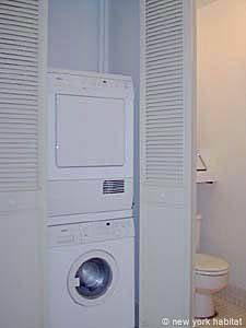New York T2 - Loft logement location appartement - salle de bain (NY-7245) photo 4 sur 4