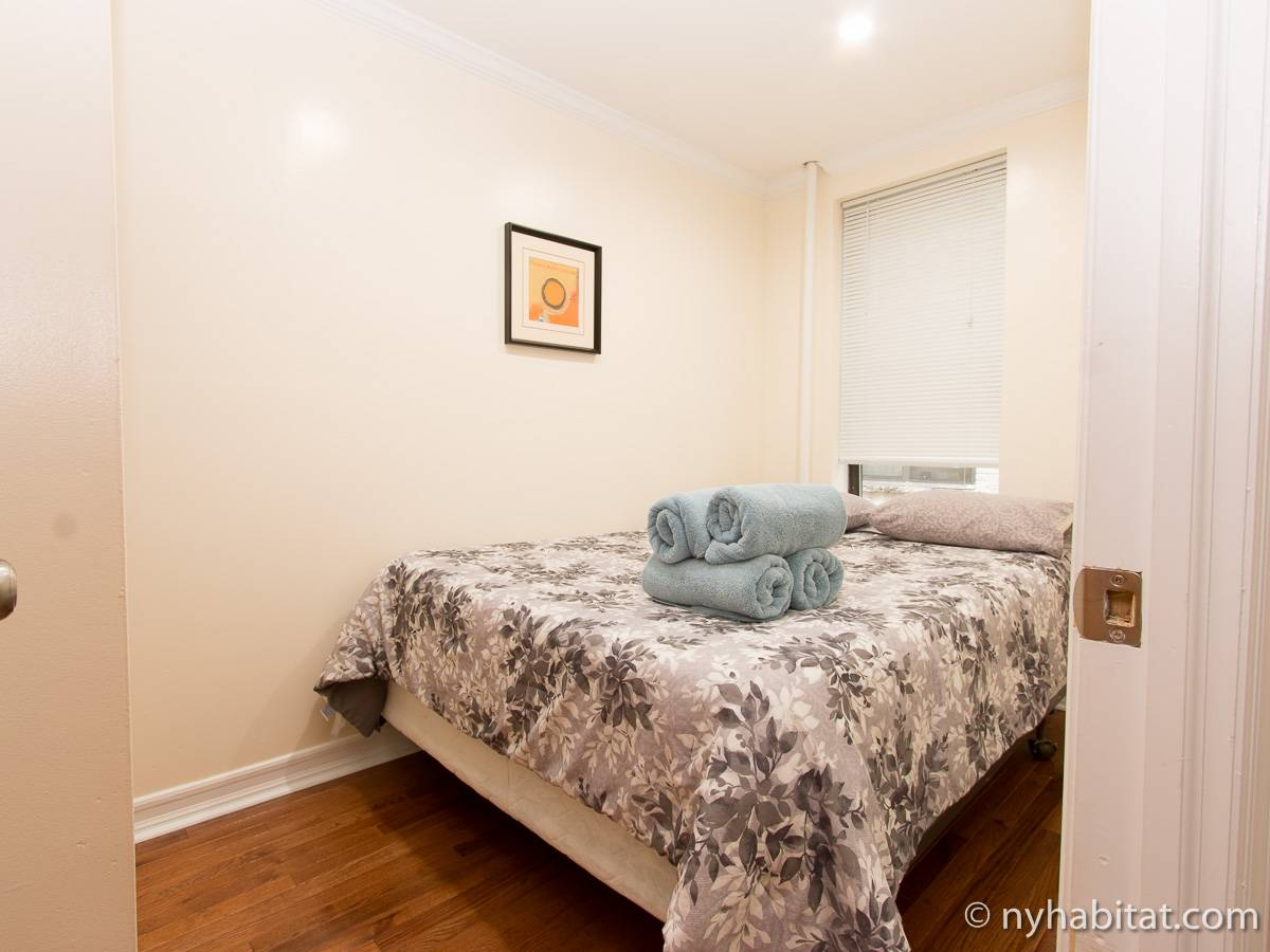New York - 1 Bedroom apartment - Apartment reference NY-7353