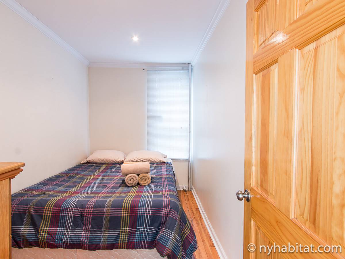 New York - 1 Bedroom apartment - Apartment reference NY-7354