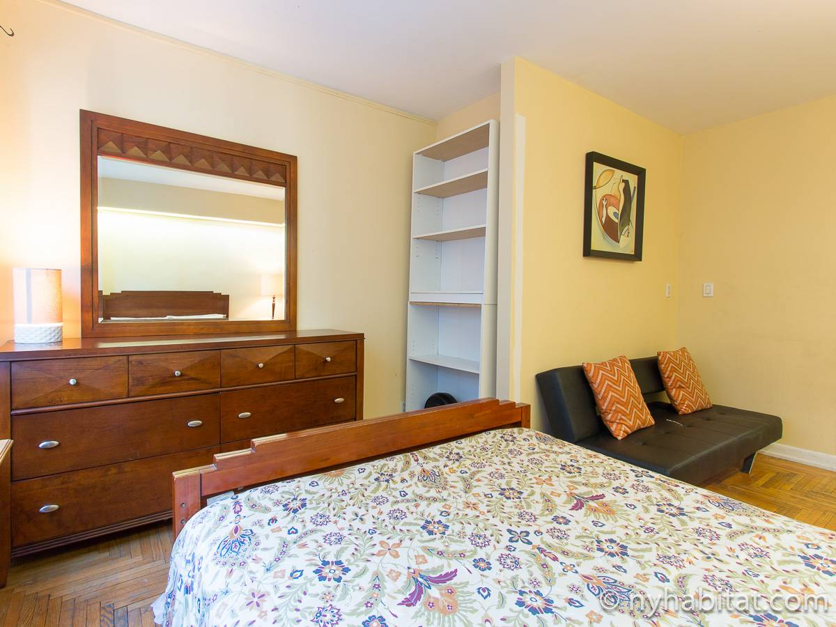 Studio Apartment In New York new york apartment: studio apartment rental in midtown east (ny-7568)