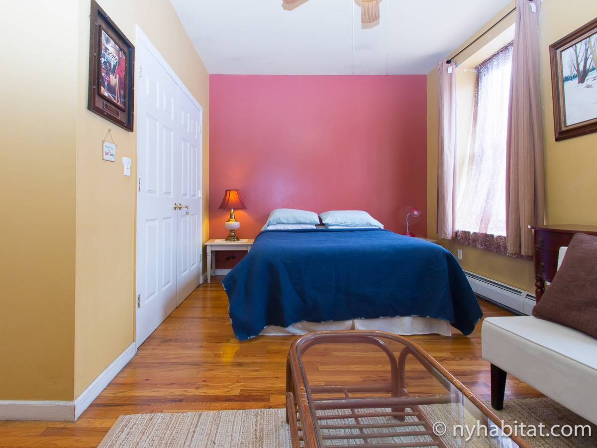 New York Bed And Breakfast 2 Bedroom Triplex Apartment