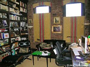 Casa vacanza a new york 2 camere da letto west village for New york appartamenti vacanze