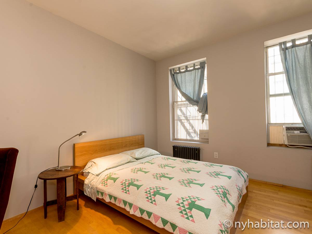 New York - Studio apartment - Apartment reference NY-7890