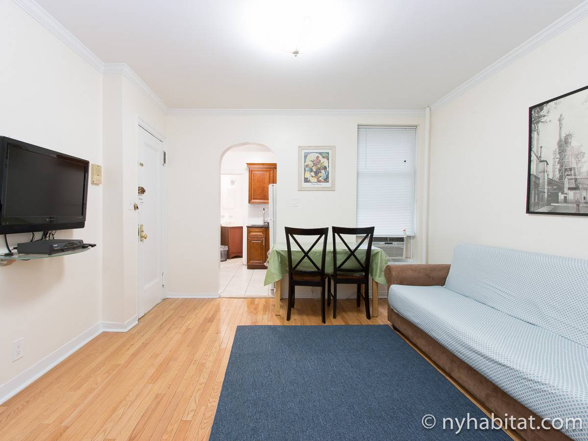 New York Apartment 1 Bedroom Apartment Rental In Sunnyside Queens Ny 7993