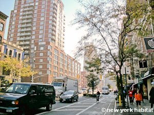 New York 1 Bedroom - Loft apartment - other (NY-8032) photo 4 of 6