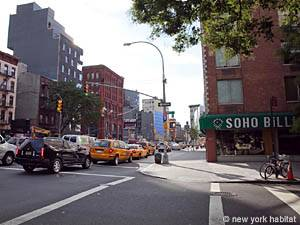 New York 1 Bedroom apartment - other (NY-8065) photo 1 of 8