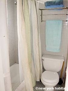 New York 2 Bedroom - Loft apartment - bathroom (NY-8091) photo 3 of 3