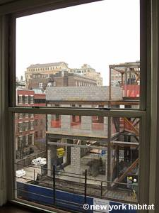 New York 2 Bedroom - Loft apartment - living room (NY-8091) photo 9 of 10