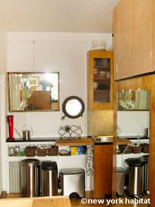 New York 2 Bedroom - Loft apartment - kitchen (NY-8091) photo 4 of 4