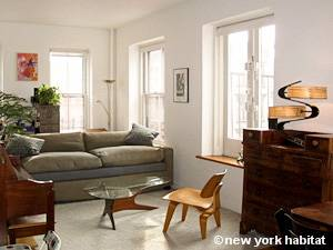 New York 2 Bedroom - Loft apartment - Apartment reference NY-8091