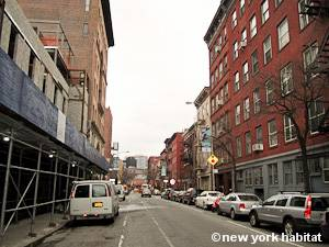 New York 2 Bedroom - Loft apartment - other (NY-8091) photo 3 of 14