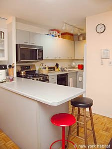 New York T4 - Duplex appartement colocation - cuisine (NY-8114) photo 1 sur 4