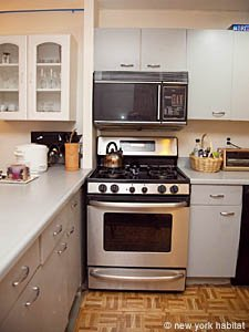New York 3 Bedroom - Duplex roommate share apartment - kitchen (NY-8114) photo 2 of 4