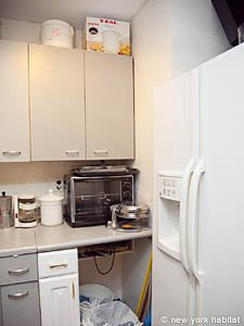 New York 3 Bedroom - Duplex roommate share apartment - kitchen (NY-8114) photo 4 of 4