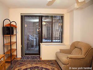 New York T4 - Duplex appartement colocation - chambre 1 (NY-8114) photo 2 sur 4
