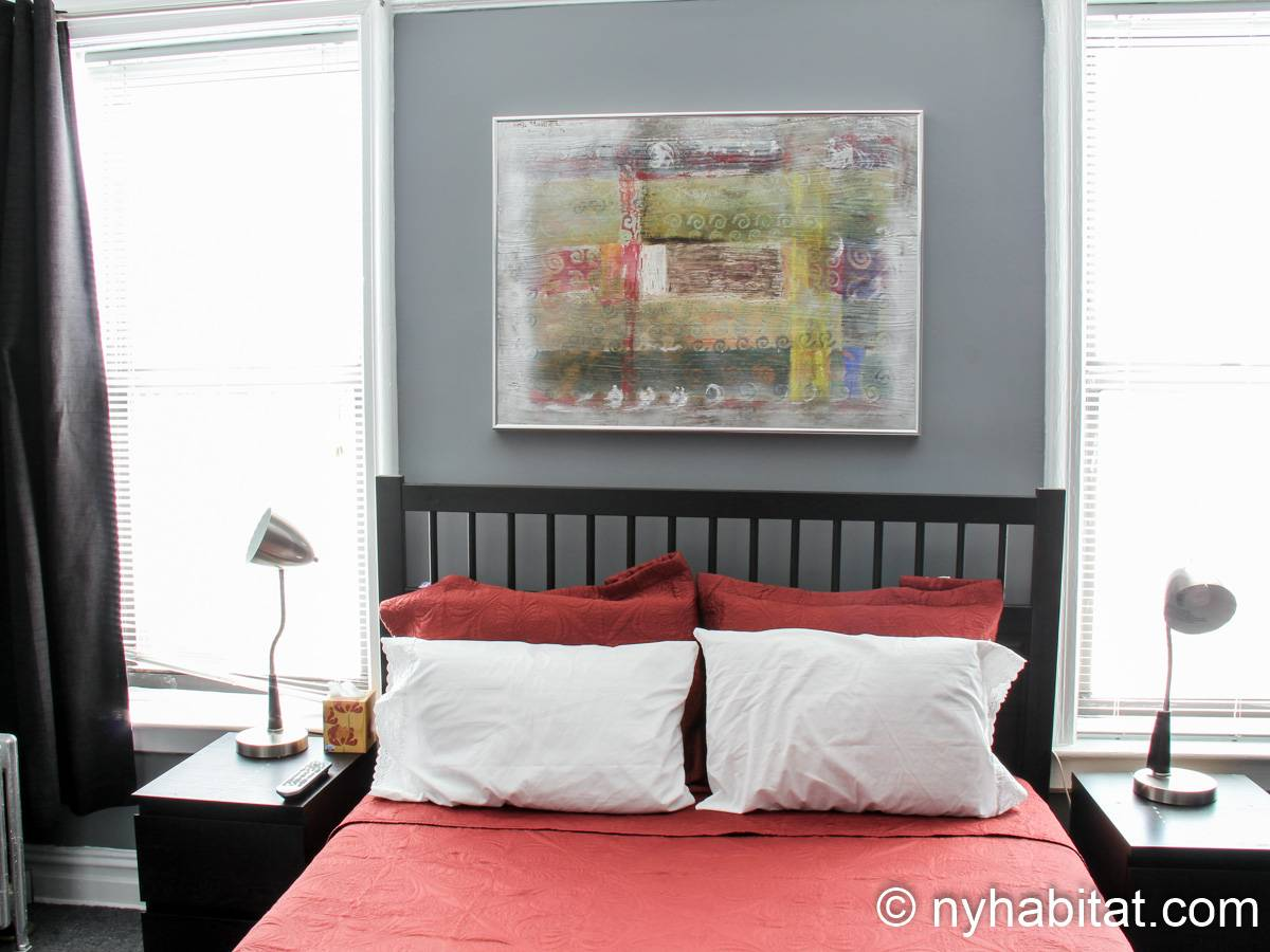 New York 3 Bedroom roommate share apartment - bedroom 1 (NY-8264) photo 3 of 5