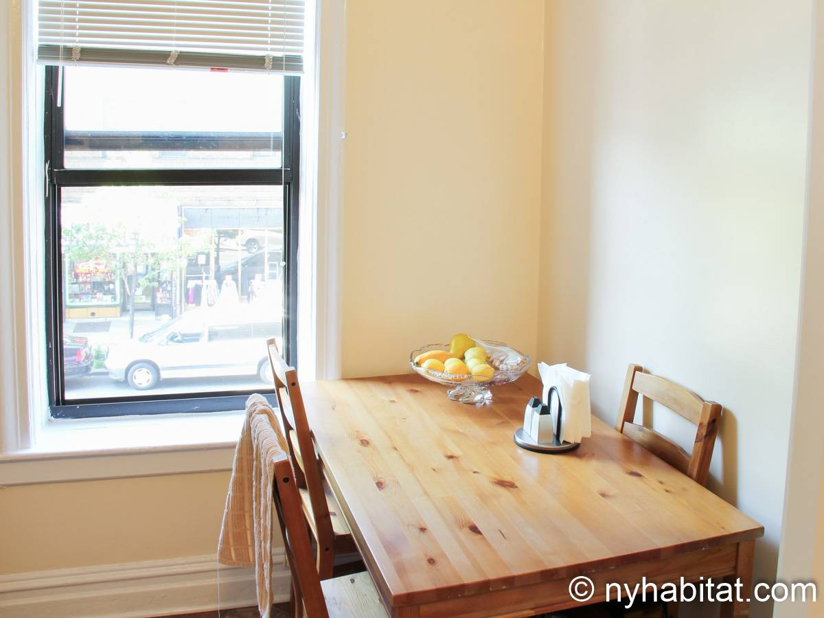 New York 3 Bedroom roommate share apartment - kitchen (NY-8264) photo 4 of 4
