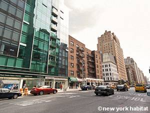 New York Studio T1 logement location appartement - autre (NY-8404) photo 5 sur 6