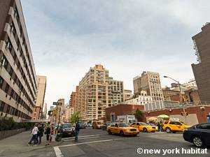 New York Studio T1 logement location appartement - autre (NY-8404) photo 4 sur 6